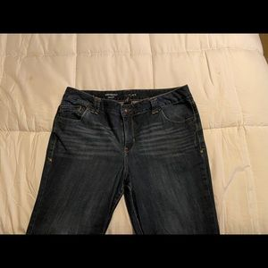 Distinctly Boot Cut Jeans